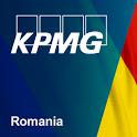 KPMG - TaxExpress icon