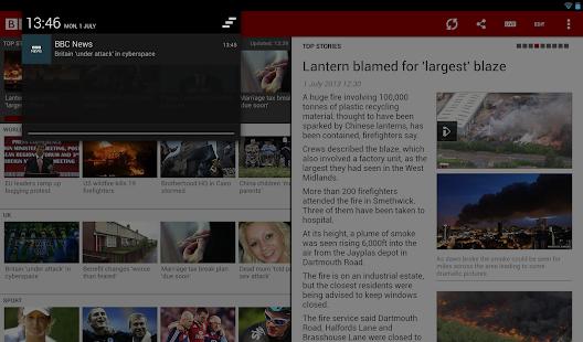 BBC News Screenshot 22