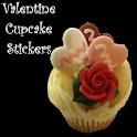 Valentine Stickers logo