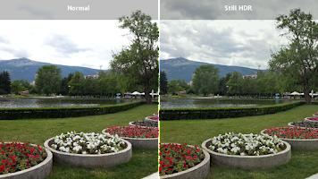 Screenshot of Best HDR Camera
