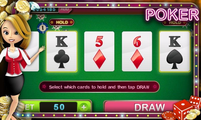 online slot machines  android
