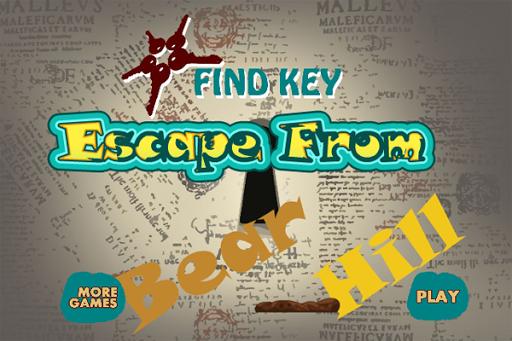 EscapeFromBearHill