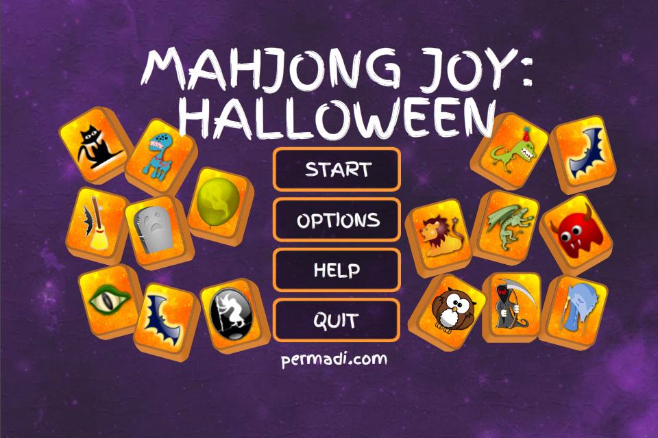 mahjong joy