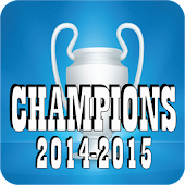 The Champions 2014-2015