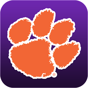 clemson tigers live wallpaper