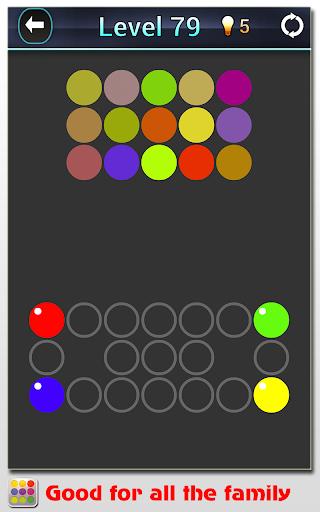 玩免費休閒APP|下載色彩的英雄享受和思考 app不用錢|硬是要APP
