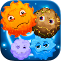 Microcosm (puzzle-game) icon