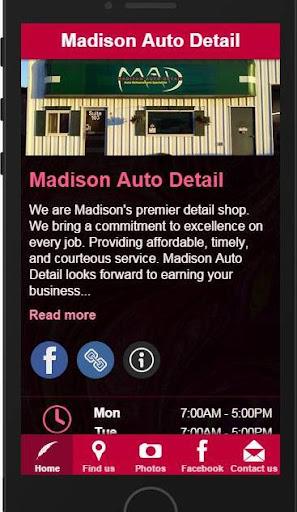 Madison Auto Detail