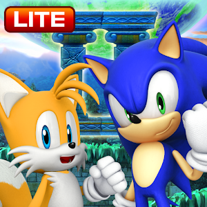 Android – Sonic 4 Episode II LITE