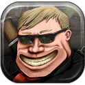 Hank: Zombie Hunter FREE icon