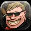 Hank: Zombie Hunter FREE icon