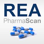 REA PharmaScan