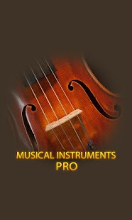 Musical Instruments Pro - screenshot thumbnail
