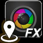 Camera ZOOM FX Geotagger 1.0.2