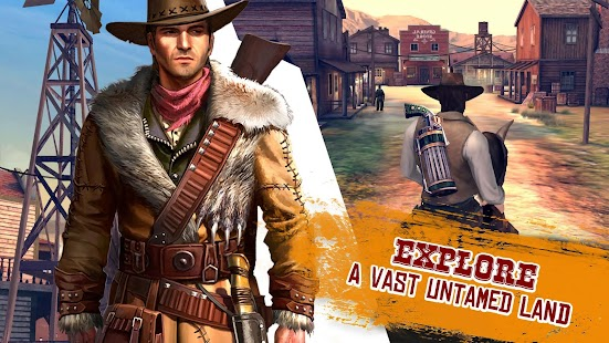 Six-Guns: Gang Showdown v2.7.0k [Mod Money] APK