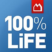 100%LiFE