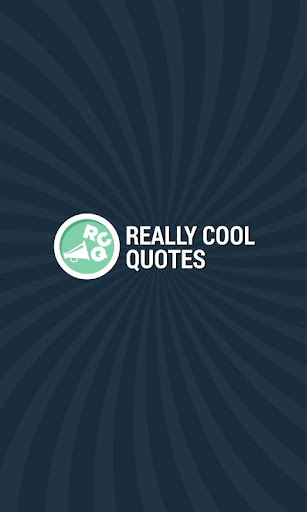 ReallyCoolQuotes: Quotes