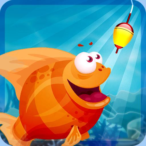 儿童渔家乐婴儿游戏 教育 LOGO-玩APPs