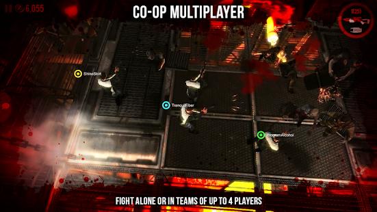 Dead on Arrival 2 Screenshot