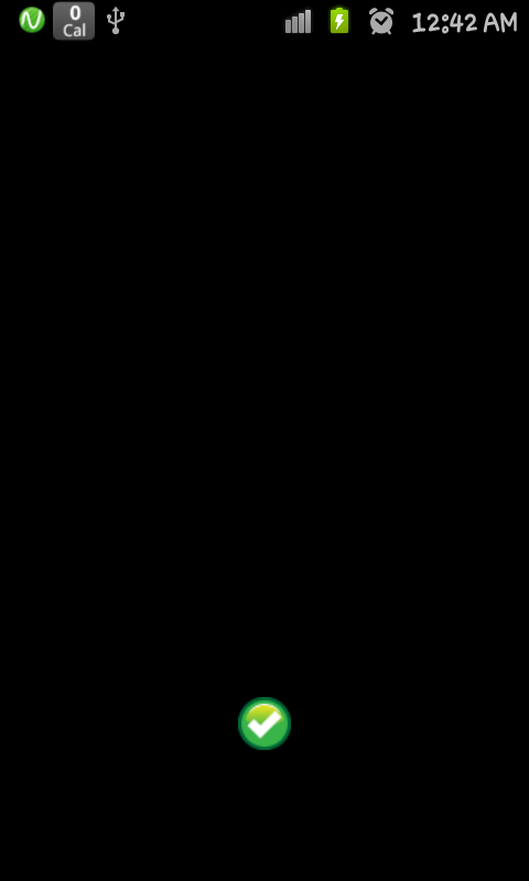 LEDON: Camera LED FlashLight - screenshot
