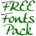 Fonts for FlipFont #18 icon