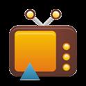 CastOn Receiver DLNA/UPNP icon
