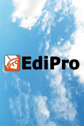 Edi Pro