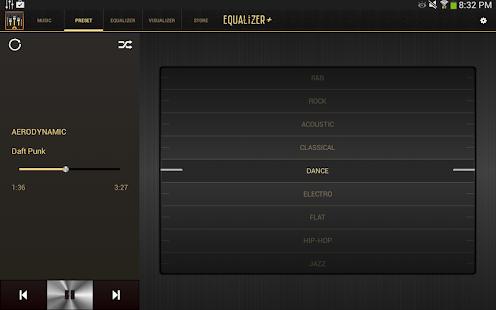 【免費音樂App】均衡器+ mp3播放器增强工具 Music Player-APP點子
