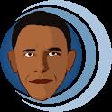 iSpeech Obama icon