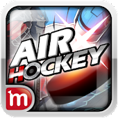 Air Hockey Cross