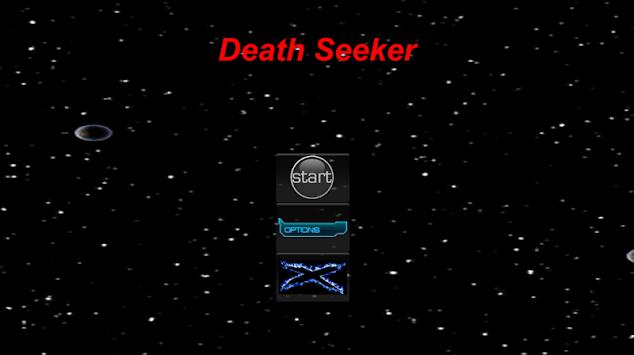 Death Seeker apk screenshot