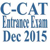 C-DAC Entrance Exam Dec 2015