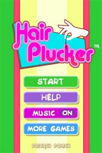 Hair Plucker - screenshot thumbnail
