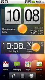 Fancy Widgets Unlocker Screenshot 1