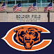 Chicago Bears Pride Theme