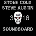 Stone Cold Soundboard - WWE icon