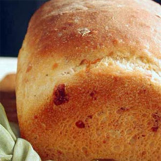 Cheddar-Asiago Potato Bread
