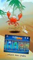 Screenshot of Holey Crabz Free