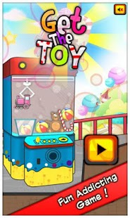 Get The Toy - Free Game - screenshot thumbnail