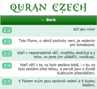 Download Quaran Czech APK for Android