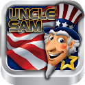 Uncle Sams Slot Machine HD icon