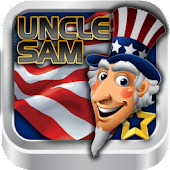 Uncle Sams Slot Machine HD