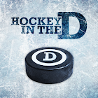 Hockey in the D - WDIV Detroit icon