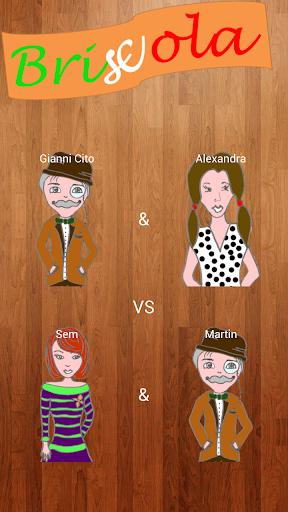 【免費紙牌App】Briscola Four Players PRO-APP點子