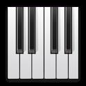 Mini Piano Pro icon