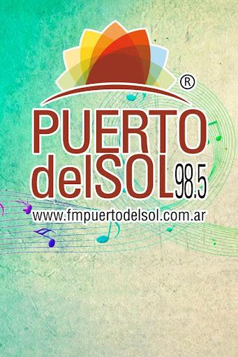 FM Puerto del sol 98.5
