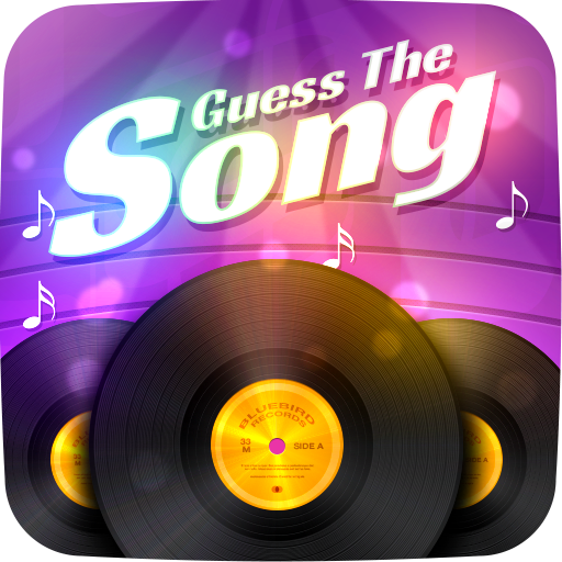 Guess The Song - Music Quiz game (apk) free download for Android/PC/Windows