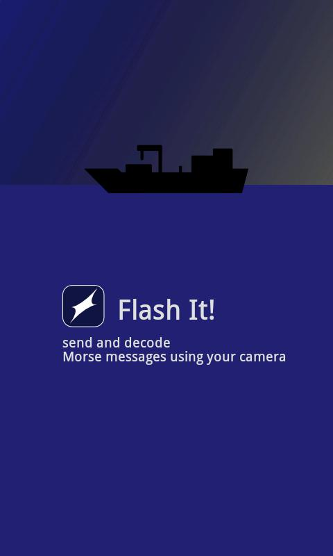 Flash It! - screenshot