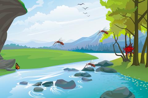 Mosquito apk screenshot
