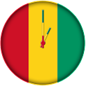 Guinea Clock icon